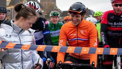 Photo of Zwolse wielrenner fietst bijna 24.000 euro bij elkaar voor goede doel