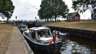 Photo of Start schutseizoen op de Vecht