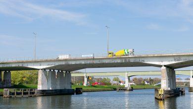 Photo of Verkeershinder door werkzaamheden Voorsterbrug