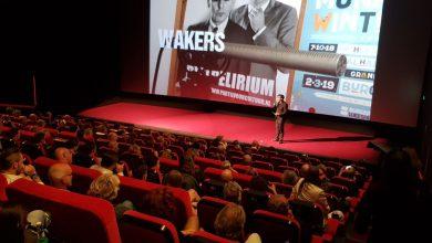 Photo of 'Wakers' vertelt verhaal van de Nachtburgemeesters