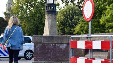 Photo of Verkeersmaatregelen binnenstad tijdens koningsnacht en Koningsdag