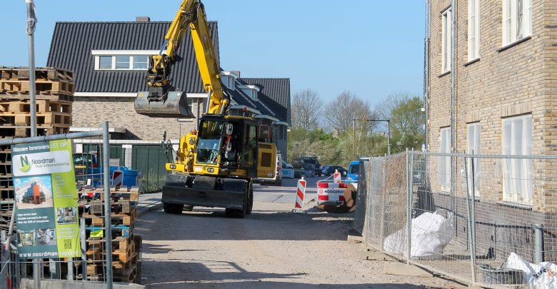 Photo of Deel Nieuwe Deventerweg twee weken afgesloten