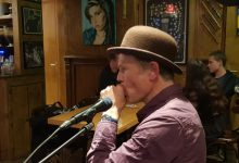 Photo of Bluesworld Pub met Herbie Blues gemist, 2019-05-21