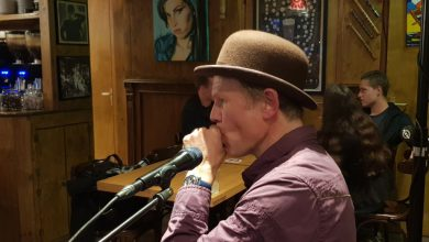 Photo of Bluesworld Pub met Herbie Blues gemist, 2019-05-21