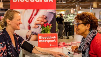 Photo of Gratis bloeddruk laten meten op drie plekken in Zwolle