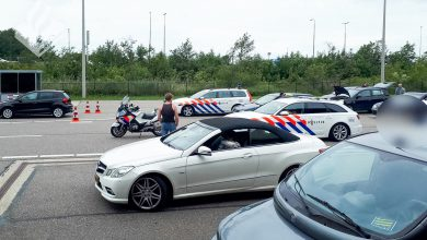 Photo of Belastingdienst int 60.000 euro tijdens politiecontrole in Zwolle