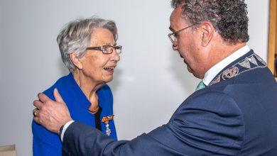 Photo of Mevrouw Weenink – Kranendonk (87) krijgt Koninklijke onderscheiding
