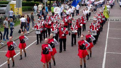 Photo of Verkeersmaatregelen tijdens Avond4daagse Zwolle