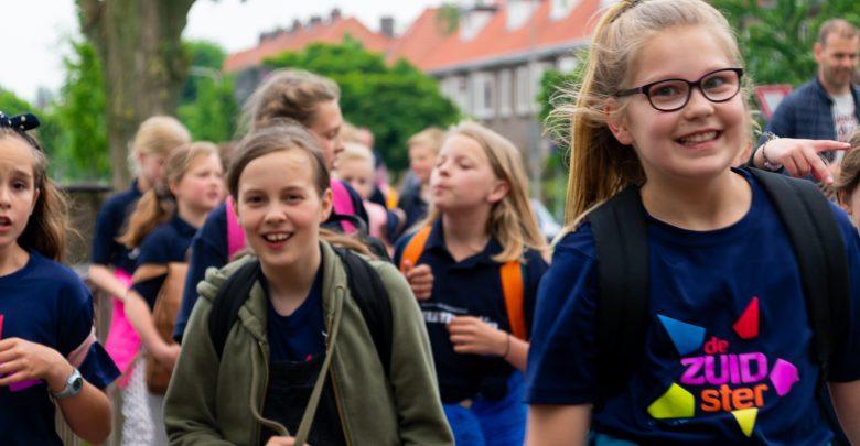 Photo of Avond4daagse Zwolle van start gegaan