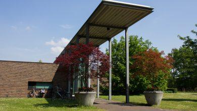 Photo of Weekend van Begraafplaats op Kranenburg en Bergklooster