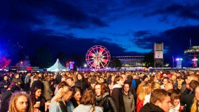 Photo of In beeld: Bevrijdingsfestival Overijssel zit er op