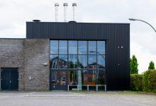 Photo of De biomassacentrale in Stadshagen, gemeenteraad loopt warm voor een debat