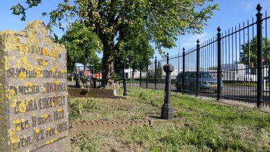 Photo of Opknapbeurt voor vervallen begraafplaatsje bij Blaloweg