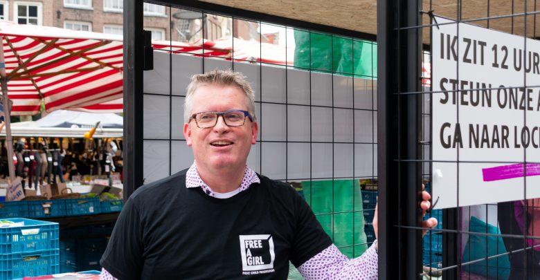 Photo of Remko de Paus (GroenLinks) stopt als gemeenteraadslid