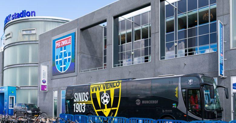 Photo of PEC Zwolle verliest laatste thuisduel