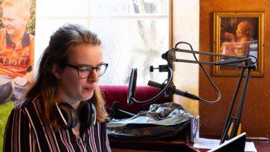 Photo of Windesheimstudenten maken 36 uur live radio voor goede doel