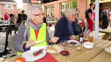 Photo of In beeld: Resto VanHarte gestopt met buurtdiners in Zwolle