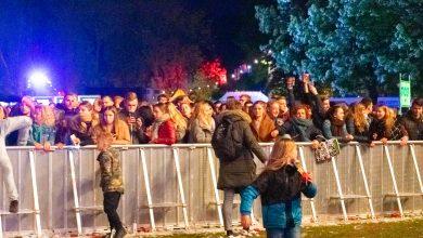 Photo of Koud Bevrijdingsfestival Overijssel minder druk bezocht
