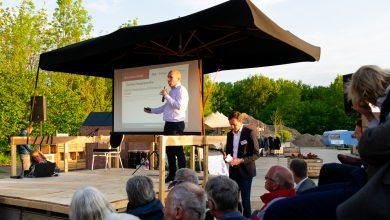Photo of Gemeente praat belangstellenden bij over gebiedsontwikkeling Spoorzone
