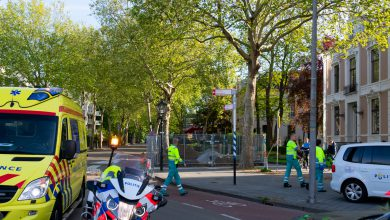 Photo of Fietser aangereden op Stationsplein
