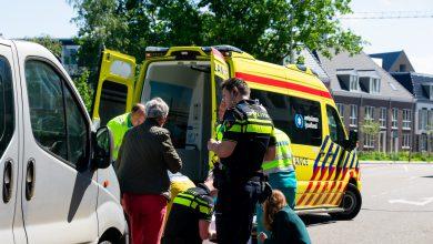 Photo of Politie zoekt getuigen ernstig ongeval Groot Wezenland
