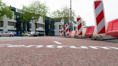 Photo of Stationsplein vanaf donderdag afgesloten voor autoverkeer