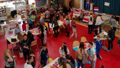 Photo of Geslaagd Culturenfestival op OBS de Springplank