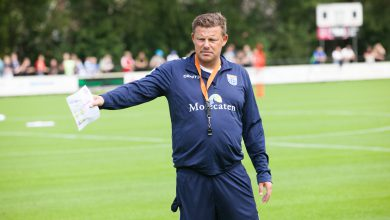 Photo of In beeld: Eerste training PEC Zwolle