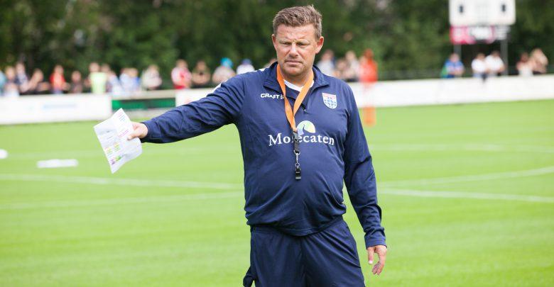 Photo of In beeld: Eerste training PEC Zwolle