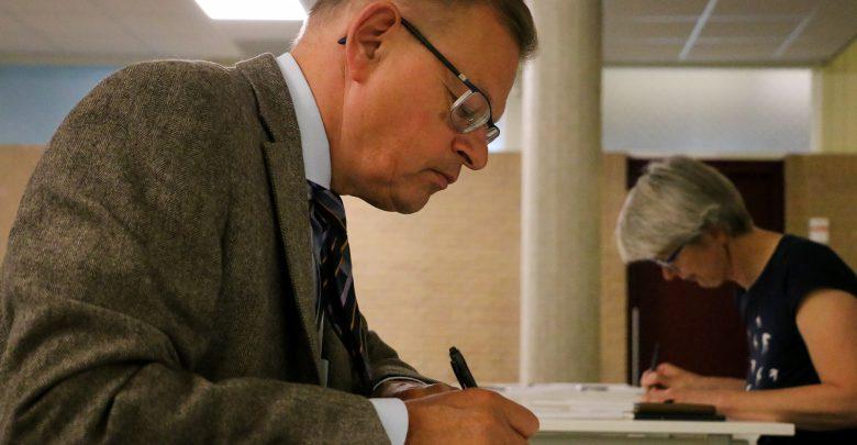 Photo of Hogeschool Viaa schrijft mee aan boek Handelingen voor Zwolse Bijbel