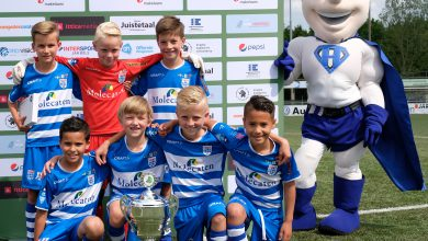 Photo of PEC Zwolle en Prestige Football Academy winnen de Huys Talent Cup