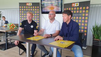 Photo of Voetbalvereniging SVI ontvangt KNVB/ARAG Fairplay certificaat