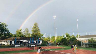 Photo of Open dag bij tennisvereniging PAF