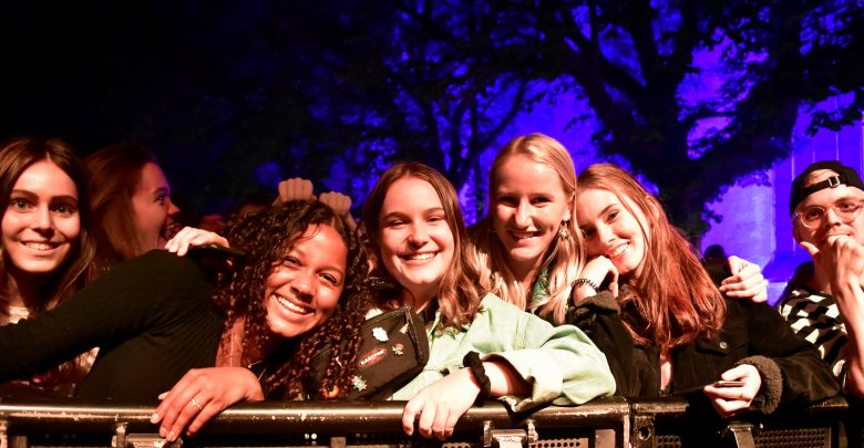 Photo of Namen voor Bruisconcert 2019 bekend