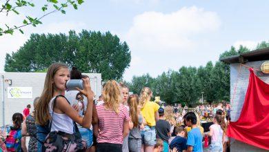 Photo of Buitenlesplek voor basisschool De Wingerd