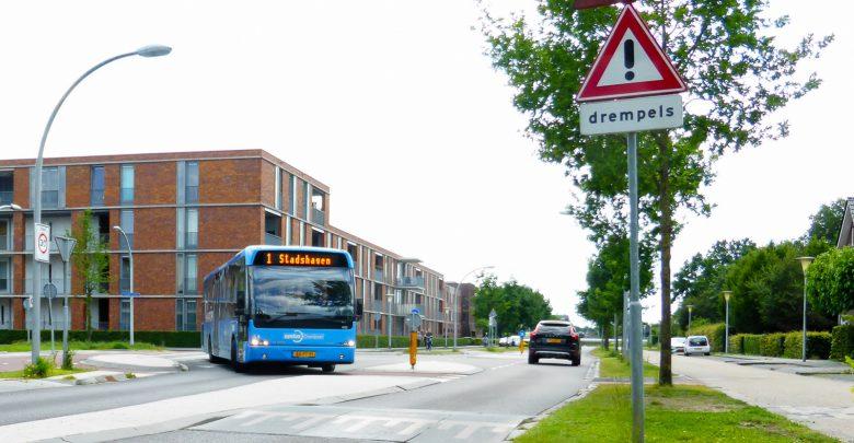 Photo of CDA Zwolle wil bushalte bij station Stadshagen
