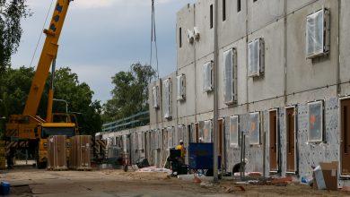 Photo of Zwolle aantrekkelijk voor vastgoedinvesteerders: in top 5 beste woonsteden