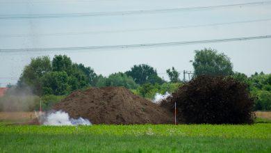 Photo of In beeld: Vliegtuigbom van 250 pond tot ontploffing gebracht op Hessenpoort