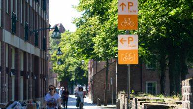 "Photo of Zwolse binnenstad fietsvrij? ""De voetganger moet centraal komen te staan"""