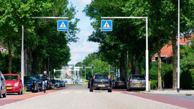Photo of Hortensiastraat krijgt twee veilige zebrapaden