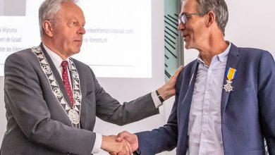 Photo of Koninklijke onderscheiding voor donatiecoördinator Isala ziekenhuis
