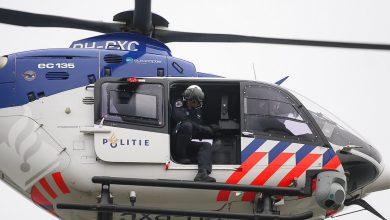 Photo of Helikopter boven nachtelijk Zwolle en dit is waarom!