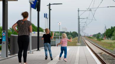 Photo of PvdA Overijssel wil bushalte op station Stadshagen