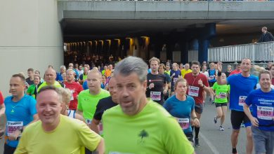 Photo of Nieuw: Special Run Halve Marathon Zwolle