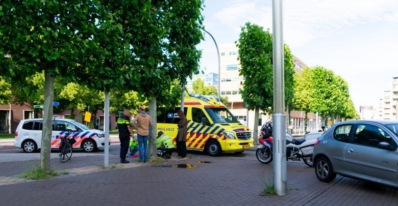 Photo of Fietser aangereden op Koggelaan