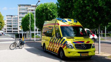 Photo of Fietser gewond bij ongeval op Koggelaan