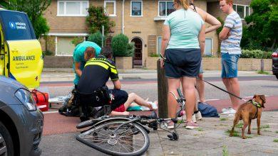 Photo of Vrouw gewond na aanrijding met motorrijder in Assendorp