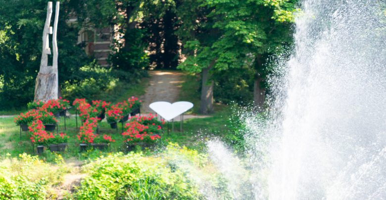 Photo of Spetterend en stralend hart van Zwolle