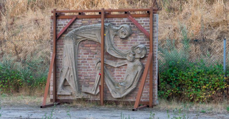 Photo of 'De Barmhartige Samaritaan' duikt op in Stadshagen