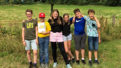 Photo of Boompje verwisselen voor Florensradewijnsschool in buurboomgaard